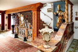 246a9990 Barockmuseum Waging Einrichtung C Axel Effner