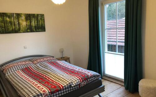 3 Schlafzimmer Mit Balkon