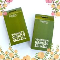 Webinar Sackerl Newsletter von Yvonne Liebl