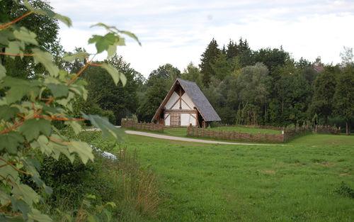 9b Baiuvarenhaus