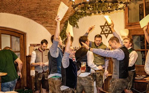 Abenteuer Bierverkostung Scho Nram 5551