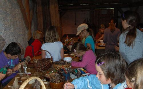 Baiuvarenhaus Ferienprogramm 1