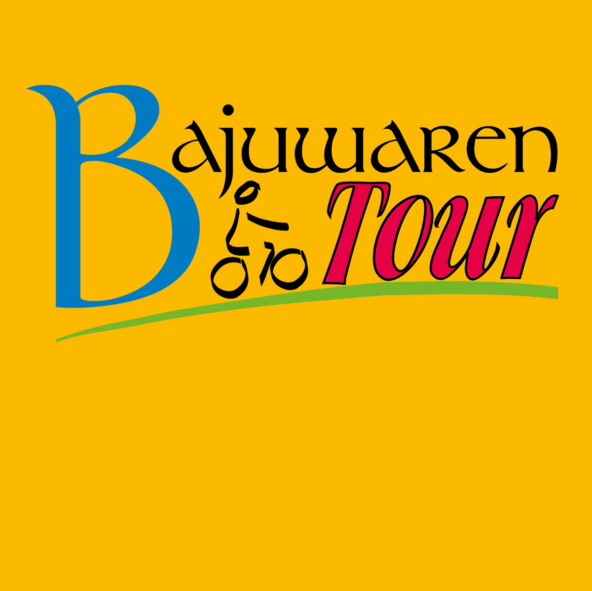 Bajuwarentour