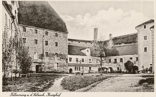 Burghof Ca1930 2