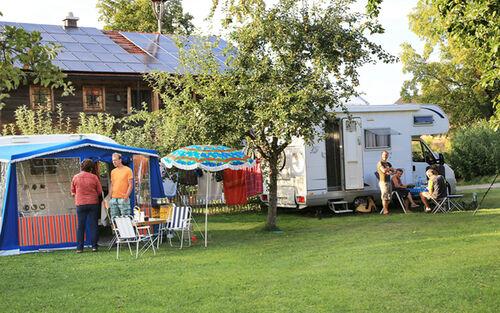 Campinghuberhof
