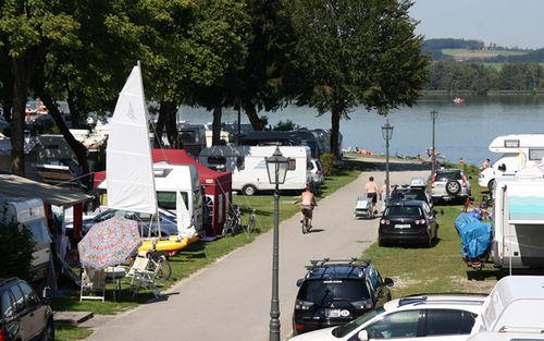 Campingplatz 23