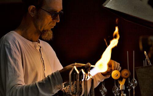 Effner Glasatelier Schimmer Waging Michael Murner 3171