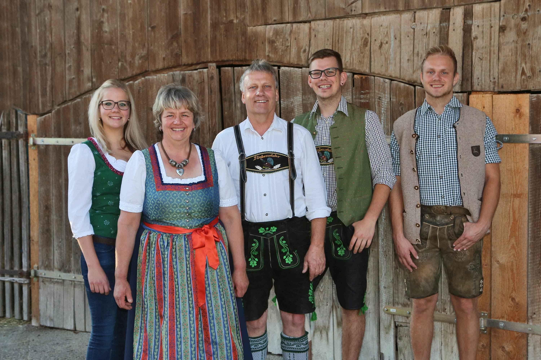 Winklerhof   Gastgeber des Monats