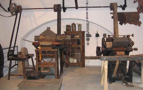 Gerbereimuseum 3