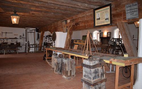 Handwerkersaal 2