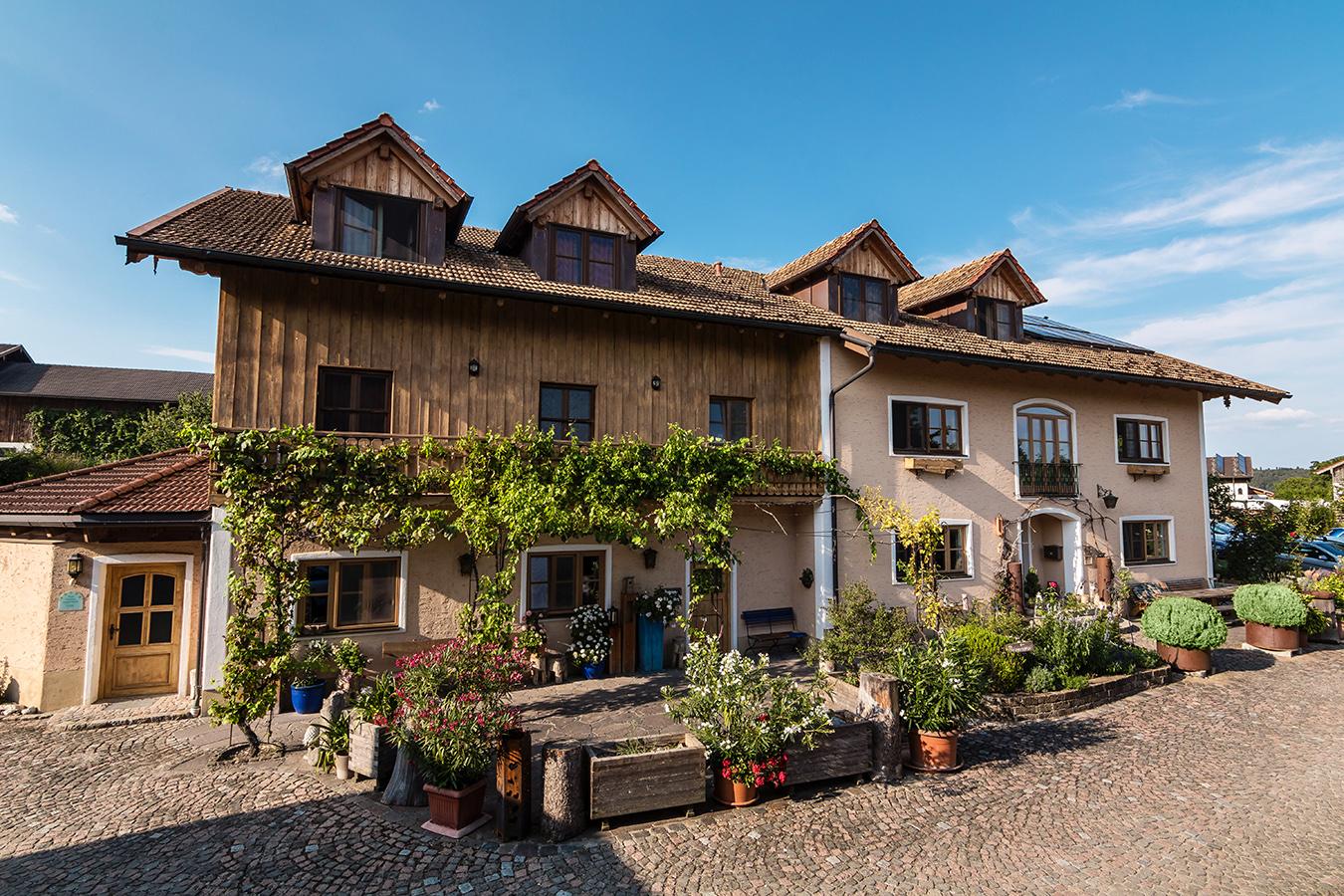 Sailerhof | Gastgeber des Monats