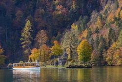 Koenigsseeschifffahrt