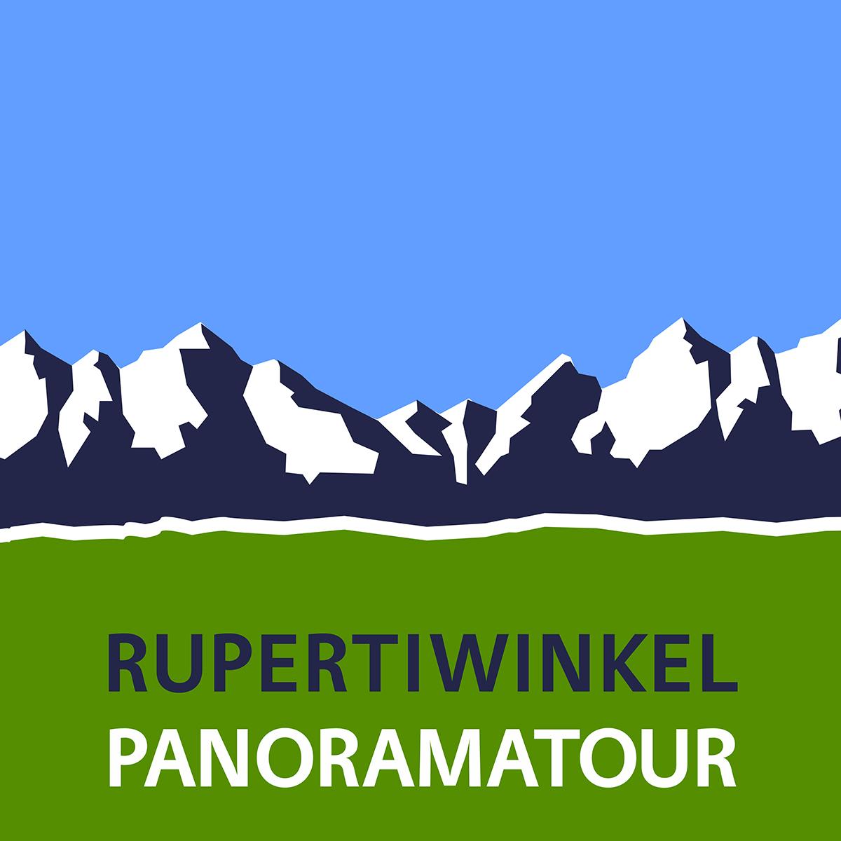 Rupertiwinkler Panoramatour