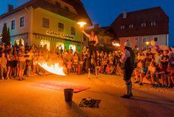 Scheuerecker Fridolfing Dorffest 2714 Klein