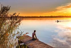 Waginger See Urlaubsplanung Aktivitaeten Wasserparadies Header