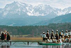 Waginger See Urlaubsplanung Kultur Handwerk Header