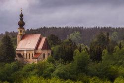 Waginger See Urlaubsplanung Kulturundhandwerk Kirchen Kapellen Header