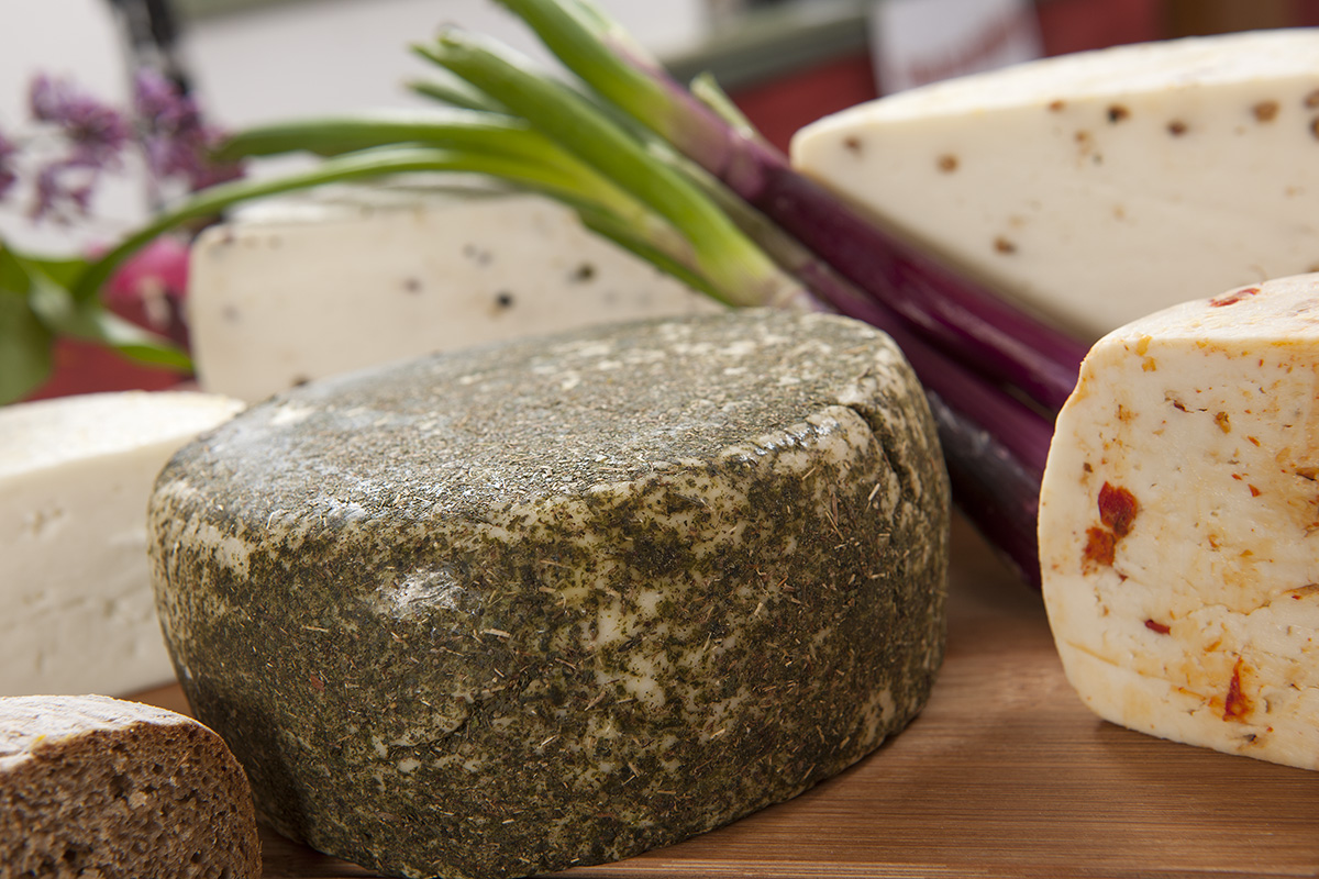 Waginger See Käse