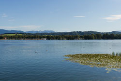 Wasserparadieswagingersee