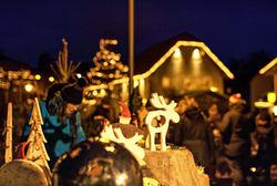 Weihnachtsmarkt Fridolfing 4829